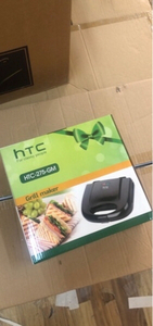 Used Grill Maker HTC  in Dubai, UAE