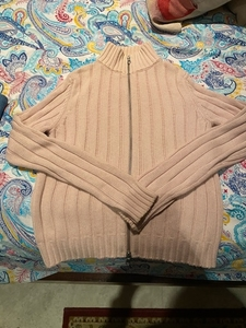 Used Cardigan zip up in Dubai, UAE