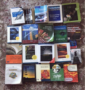 Used AED 50 per book - 500 for all 21 books in Dubai, UAE