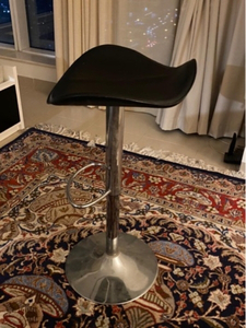 Used Adjustable Bar chair  in Dubai, UAE