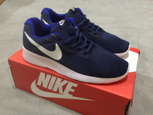 Used Nike mens shoes class A (size 45) in Dubai, UAE