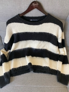 Used Zara Jumper Size M not used  in Dubai, UAE
