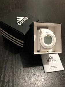 Used Unused Adidas Watch in Dubai, UAE