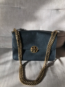 Used Toryburch preloved bag authentic  in Dubai, UAE