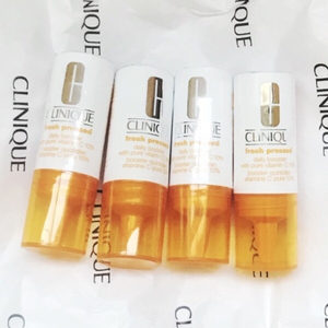 Used Clinique Fresh Pressed Daily Booster in Dubai, UAE