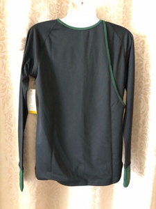 Used Sport top LEVEL UP L/S TEE size L  in Dubai, UAE