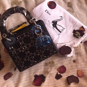 Used Dior  handbag 👜 first copy (new) in Dubai, UAE