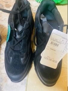 Used Brand New casual shoes leather  in Dubai, UAE