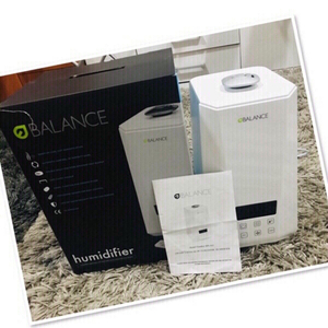 Used Balance Humidifier ♥️ in Dubai, UAE