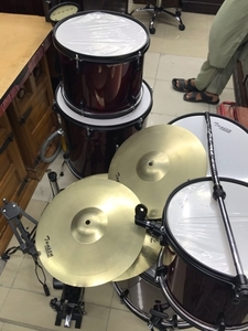 Used Tansen Tovaste 5 SET Drum in Dubai, UAE