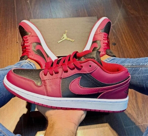 Used Air Jordan 1 Shoes High Quality (40-44) in Dubai, UAE