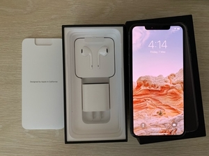 Used iPhone 11 Pro Max 256gb with box in Dubai, UAE