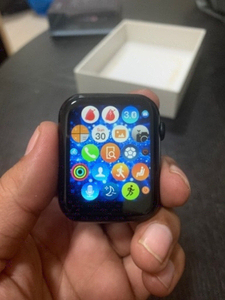 Used K8 Smart Watch Fabulous Quality in Dubai, UAE