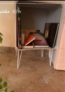 Used Small bookshop for sale 100 ADE  in Dubai, UAE