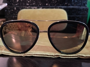Used Original Gucci sunglasses  in Dubai, UAE