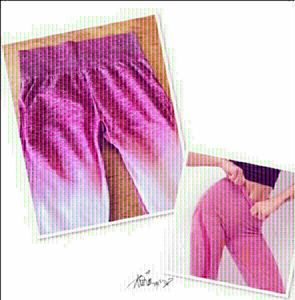 Used Anti Cellulite Compression Leggings S/M  in Dubai, UAE