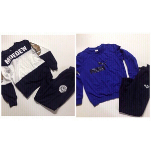 Used Sweat-shirts size 130 (6) years (new) in Dubai, UAE