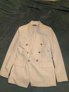 Used New blazer size xs in Dubai, UAE
