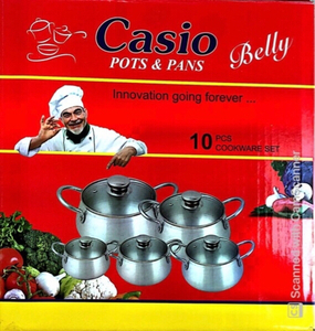 Used Casio Cookware  in Dubai, UAE