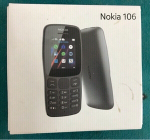 Used NOKIA 106 (Dual sim ) Brand new  in Dubai, UAE