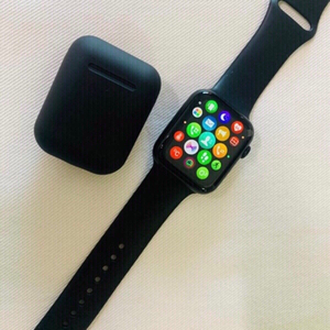 Used Combo W26 plus smart watch and Inpods in Dubai, UAE