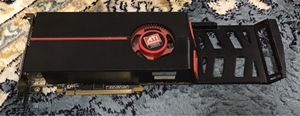 Used Radeon gpu 6pin working in Dubai, UAE