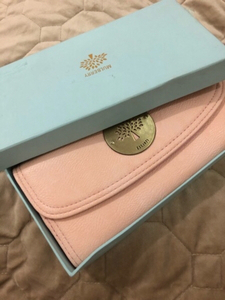 Used Brand New Mulberry Wallet  in Dubai, UAE