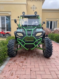 Used Buggy 250cc  in Dubai, UAE