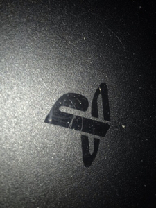 Used Ps4 silm with 1 controller  in Dubai, UAE