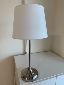 Used Night stand lamp in Dubai, UAE