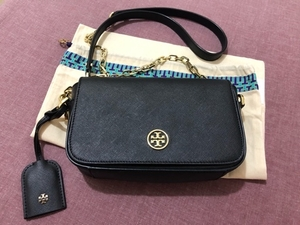 Used Tory Burch Robinson bag in Dubai, UAE