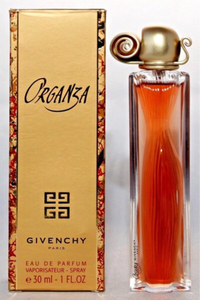 Used ORGANZA GIVENCHY PARIS  in Dubai, UAE