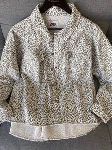 Used Zara New size XL fits M oversized  in Dubai, UAE