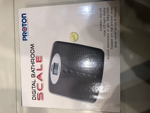 Used Electric scale brand new in Dubai, UAE