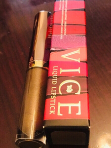 Used Urban decay original liquid lipstick  in Dubai, UAE