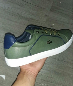 Used Lacoste size 41,sizes 40-45 in Dubai, UAE