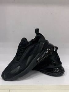 Used Nike Airmax 270 black 40, size (36-46) in Dubai, UAE