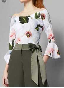 Used Ted baker top in Dubai, UAE
