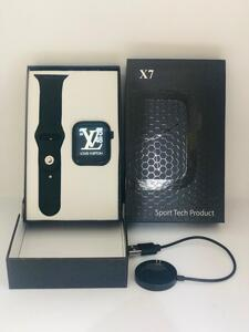 Used X7 smart calling watch in Dubai, UAE