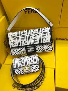Used Fendi Baguette in Dubai, UAE