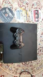 Used PS3 -500GB in Dubai, UAE