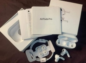 Used Pro Airpod Apple in Dubai, UAE