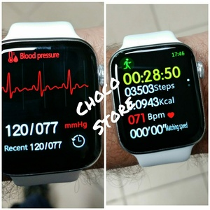 Used Series 6 Clone BT calling smart watch ⌚ in Dubai, UAE