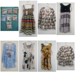 Used Patpat Girls Dresses 7 pcs bundle offer in Dubai, UAE