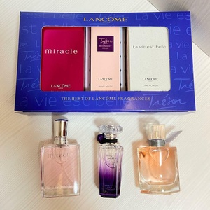 Used Lancome set in Dubai, UAE