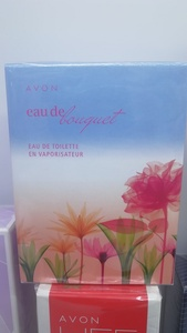 Used Avon Eu De Bouquet Perfume 50ml in Dubai, UAE
