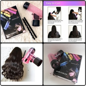 Used New Hair curler spin roller in Dubai, UAE