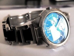 Used CAT WATCH in Dubai, UAE
