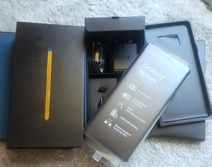 Used Samsung Galaxy Note 9 128GB 6GB Dual Sim in Dubai, UAE