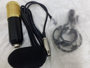 Used Microphone RECORDER BLACK in Dubai, UAE